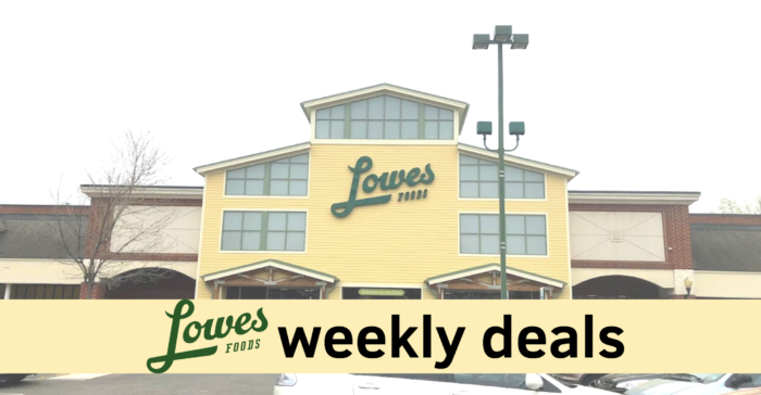 Lowes Foods Weekly Matchups