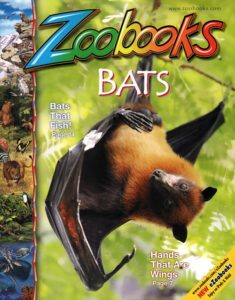 zoo books magazine