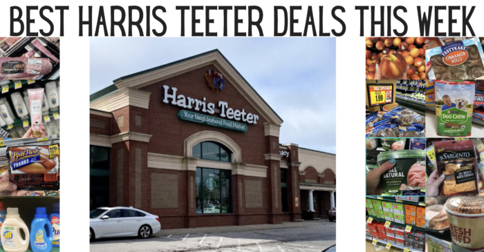 best ht deals